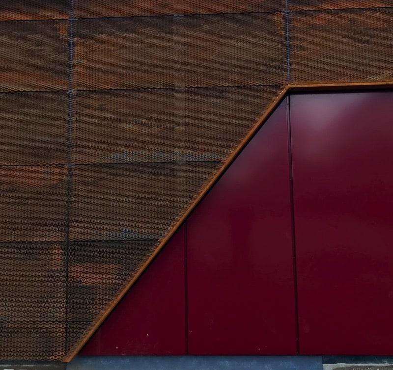 Trainingcomplex Feyenoord, Opdrachtgever: EG-Projecten