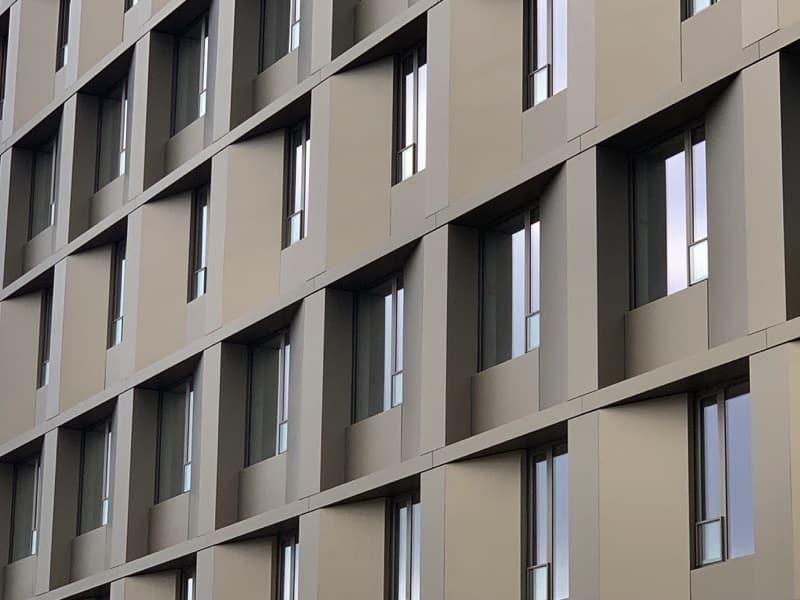 Hotel Zillion - Antwerpen