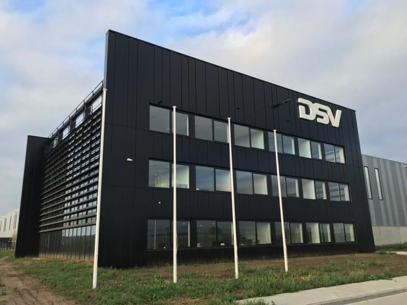 DSV - Venlo